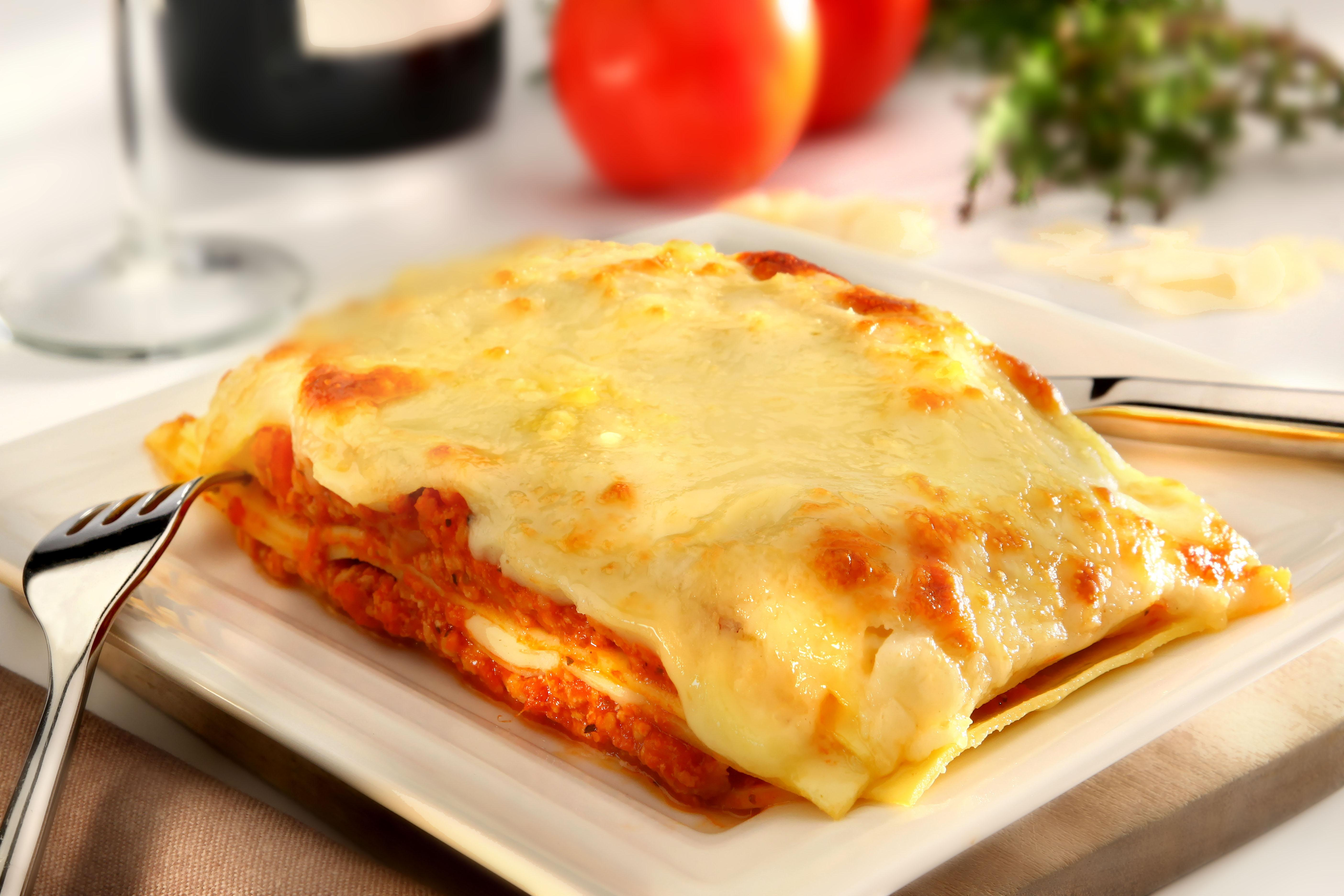 Lasagne Artisanale 420 gr